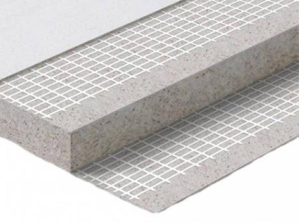 Изделия из эластомерных материалов для герметизации швов